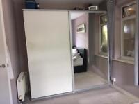 Double Wardrobe for Bedroom Ikea Pax