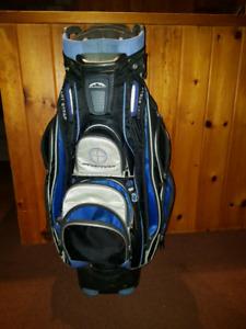 Sun Mountain S13 Cart Bag