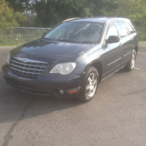 2008 Chrysler Pacifica Touring SUV, Very nice $2150