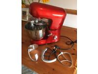 Andrew James food mixer used once