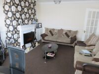 LOW MOVE IN FEES STUNNING TWO BED IMACULATE UPPER FLAT, NORTH SHIELDS. NO BOND! DSS WELCOME