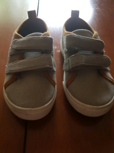 BRAND NEW Carter's boy shoes