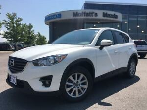 2016 Mazda CX-5 GS AWD SUNROOF, BLINDSPOT MONITOR, BACKUP CAM