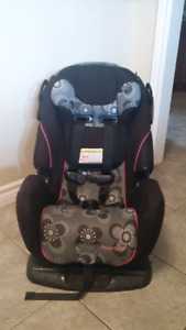 Safety First Car seat Alpha and Omega