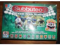 Subbuteo Board game