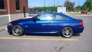2013 BMW 335is Coupe *Only 44,500kms*