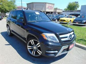 2013 Mercedes-Benz GLK-Class NAVIGATION-LIGHTING PKG-4MATIC-UPGR