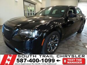***VALUE DEAL*** 2016 Chrysler 300 300S CONTACT CHRIS FOR INFO!