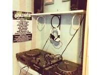 2x Pioneer cdj 1000 mk3 & djm 400 mixer