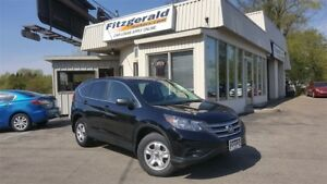 2013 Honda CR-V LX - Back-up Cam! Heated Seats! Bluetooth!