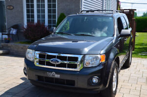 Ford Escape 2008 XLT 4WD