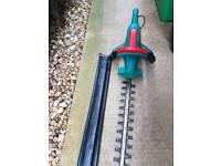 Bosch 480-24T hedge trimmer