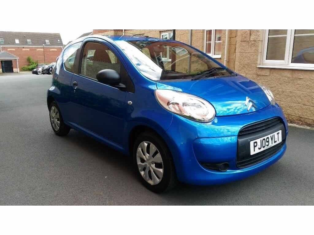 2009 citroen c1 10 i splash 3dr great drive hpi clear in 2009 citroen c1 10 i splash 3dr great drive hpi clear vanachro Choice Image