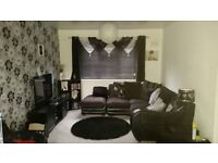 Lovely large 2 bed fff near queenspark for exchange only