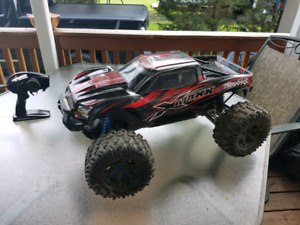 Traxxas X-Maxx 6S 1/5 Scale RC Monster Truck