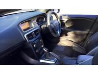 2016 Volvo V40 D4 (190) R DESIGN Nav Plus G/T Automatic Diesel Hatchback