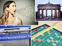New year, new language! Native German speaker can help you with your studies! (tutor, lesson)