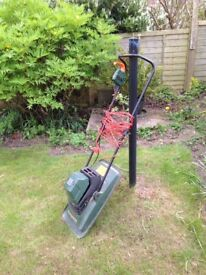 Black and Decker Hover Mower for sale