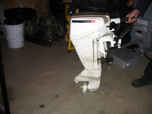 FOR SALE- BOAT MOTOR (REDUCED)