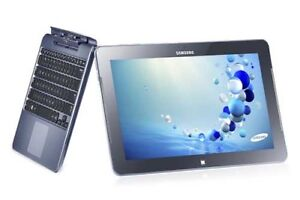 11.6 '' Samsung ATIV Smart Hybrid PC Tablet 500T