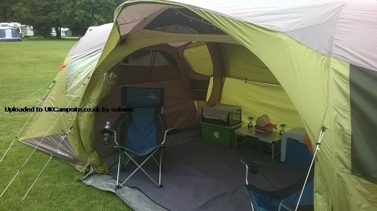 Quechua 4 Man Pop Up Tent Amazing So Quick So Easy To