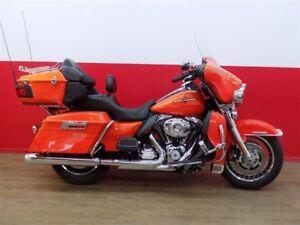 2012 Harley-Davidson FLHTK Electra Glide -