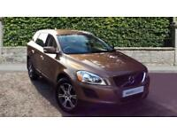 2013 Volvo XC60 D5 (215) SE Lux 5dr AWD Geartr Automatic Diesel Estate