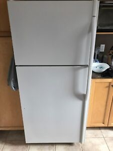 "30"" Fridge for sale perfect working condition"