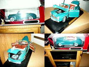 FORD 1:18 die cast  for sale or swap P/U only in Smithville
