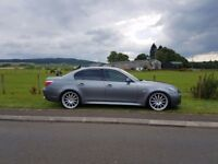 BMW 5 Series 3ltr diesel Auto