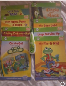 Tag Reader Set 50.00