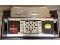 Home Mix DJ Unit CD1 HomeMixer 50W