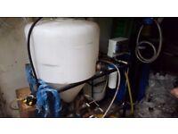 Biodiesel Kit