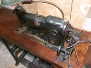 Singer 241-13 Industrial/Commercial Sewing Machine