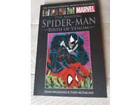 Marvel Graphic Novels.