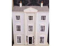 Dolls house Wentworth Court