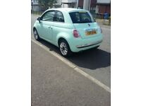 One female owner. Perfect condition. Road tax £30 p/a. 2 keys and full history available