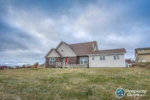 Fantastic family home in Upper Island Cove. Income Property!