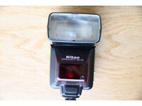 Mint Nikon Speedlight SB24