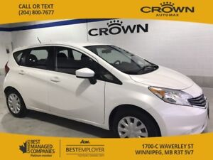 2016 Nissan Versa Note SV *Backup Camera/ Bluetooth