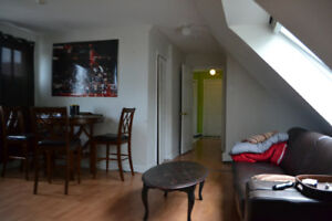 Large South End 3 Bedroom Flat- All Inclusive
