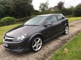 Vauxhall Astra 1.8 SRI for sale Low Mileage!