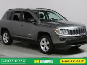 2012 Jeep Compass NORTH EDITION A/C GR ÉLECT MAGS