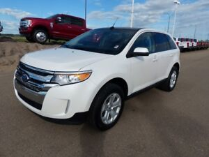 2014 Ford Edge SEL, NAV, Pano Roof, SYNC