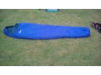 Vango Ultralite 1100M sleeping bag