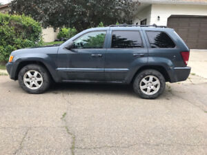 Just Reduced, Need to Sell Soon - 2008 Jeep Grand Cherokee