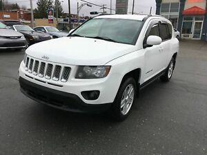Jeep Compass 4X4 NORTH