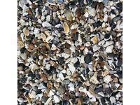 moonstone decorative gravel 20mm
