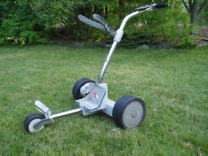 Kangaroo Hillcrest Golf Caddy