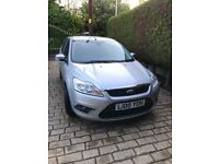 2011 Ford Focus 1.6 Sport